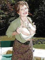 Hot older grannies in perfect shape