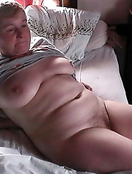 Dogging (Granny and mature)