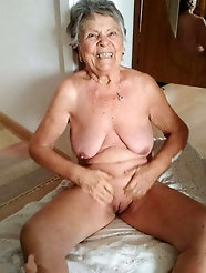 60 INCH ASS MEXICAN GRANNY