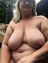 Matures and Grannies Big Tits 3